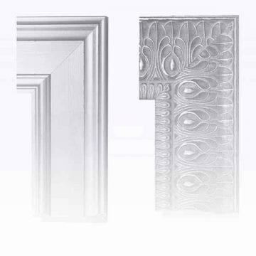 Moulding Options