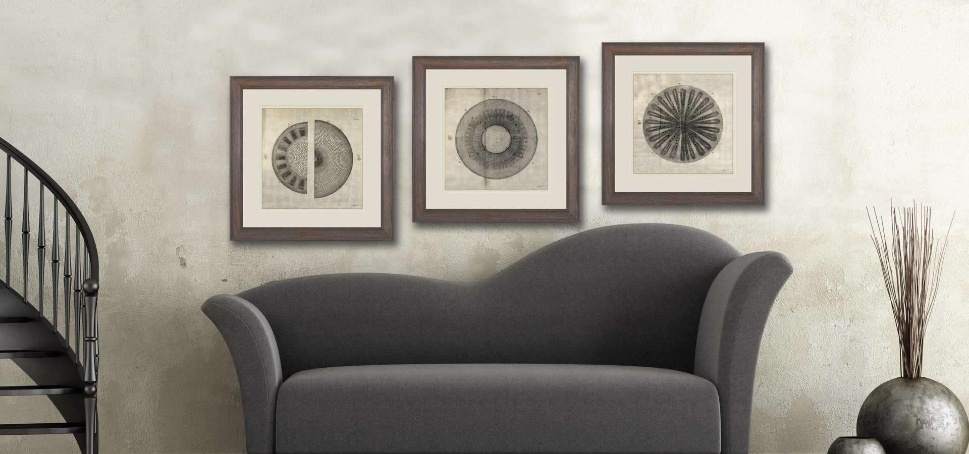 Studio Artique by Timothy's – Wall Decor Collection