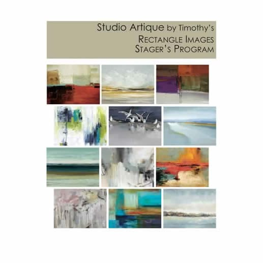 Stager Rectangle Images Catalog