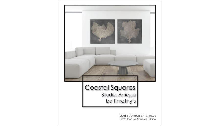 Coastal Square Collection